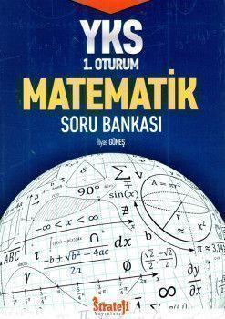 Strateji Yayınları YKS 1. Oturum TYT Matematik Soru Bankası