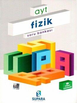 Supara Yayınları AYT Fizik Soru Bankası