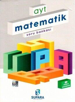 Supara Yayınları AYT Matematik Soru Bankası