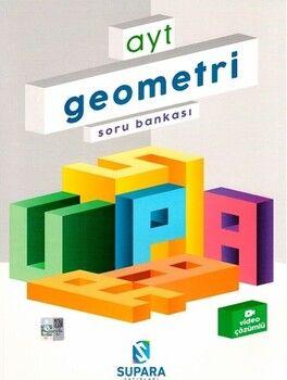 Supara Yayınları AYT Geometri Soru Bankası