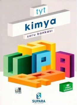Supara Yayınları TYT Kimya Soru Bankası