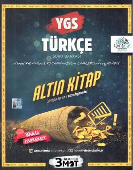 Tammat Yayıncılık YGS Türkçe Soru Bankası
