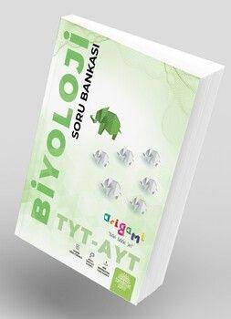 Tammat Yayıncılık TYT AYT Biyoloji Origami Soru Bankası