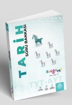 Tammat Yayıncılık TYT AYT Tarih Origami Soru Bankası