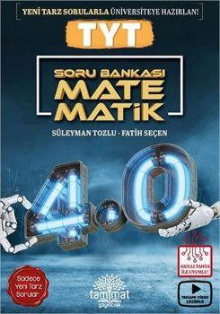 Tammat Yayıncılık TYT Matematik 4.0 Soru Bankası