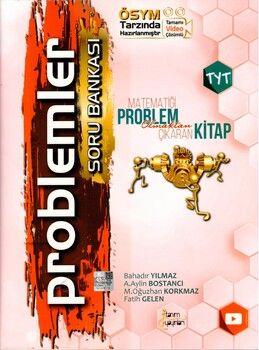 Tanım Yayınları TYT Problemler Soru Bankası