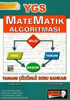 Tasarı Yayınları YGS Matematik Algoritması Tamamı Çözümlü Soru Bankası