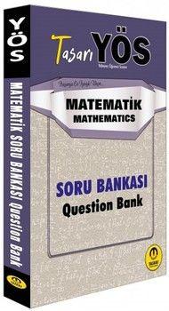 Tasarı Yayınları YÖS Matematik Soru Bankası