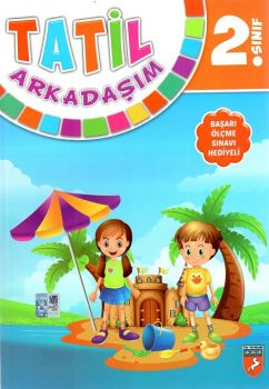 Tay Yayınları 2. Sınıf Tatil Arkadaşım