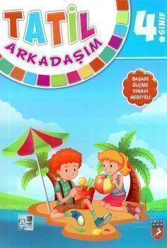 Tay Yayınları 4. Sınıf Tatil Arkadaşım