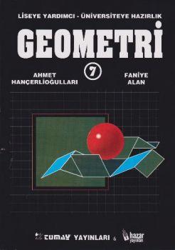 Tümay Yayınları Üniversiteye Hazırlık Geometri Seti 7