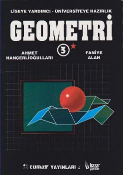 Tümay Yayınları Üniversiteye Hazırlık Geometri Seti 3