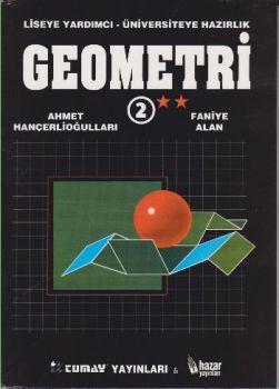 Tümay Yayınları Üniversiteye Hazırlık Geometri Seti 2