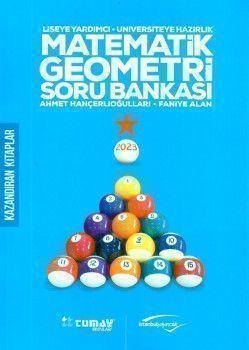 Tümay Yayınları Üniversiteye Hazırlık Matematik Geometri Soru Bankası