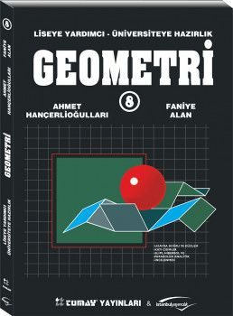 Tümay Yayınları Geometri 8