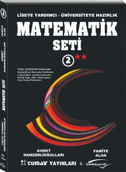 Tümay Yayınları Matematik Seti 2