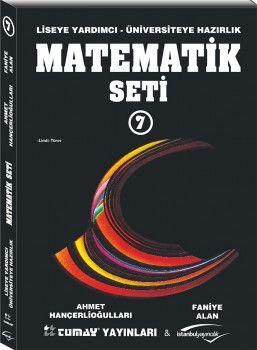 Tümay Yayınları Matematik Seti 7