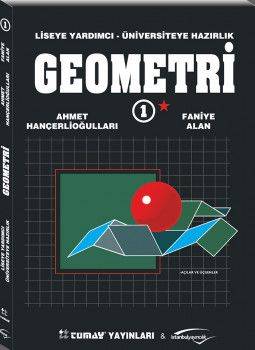 Tümay Yayınları Geometri Set 3 lü