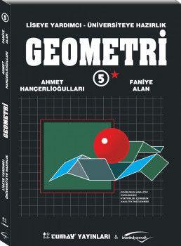 Tümay Yayınları Geometri Seti 5