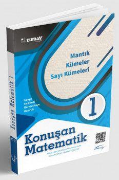 Tümay Yayınları Konuşan Matematik - 1