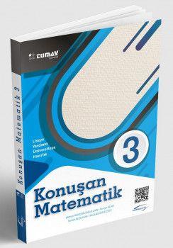 Tümay Yayınları Konuşan Matematik - 3