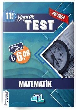 Tümler Yayınları 11. Sınıf Matematik Yaprak Test