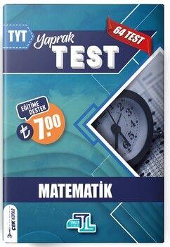 Tümler Yayınları TYT Matematik Yaprak Test