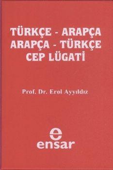 Türkçe Arapça Arapça Türkçe Cep Lügatı