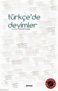 Türkçe Deyimler