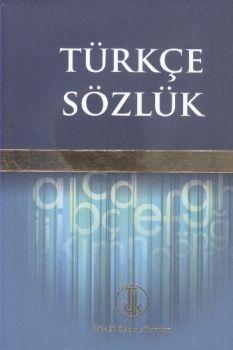 TDK Türkçe Sözlük Ciltli
