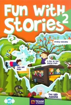 Team ELT Publishing 2. Sınıf Fun with Stories