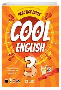 Team Elt Publishing 3. Sınıf Cool English Practice Book