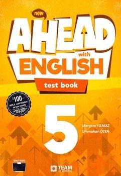 Team ELT Publishing 5. SınıfAhead With EnglishTest Book