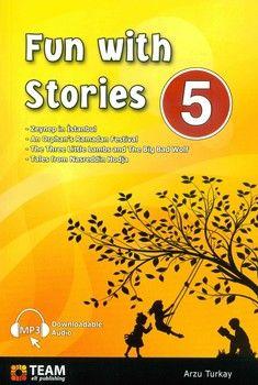 Team ELT Publishing 5. Sınıf Fun with Stories