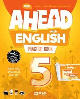 Team Elt Publishing 5. Sınıf Ahead With English Practice Book