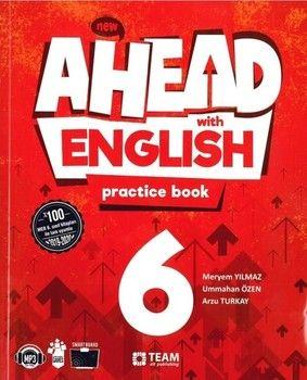 Team ELT Publishing 6. SınıfAhead With EnglishPractice Book