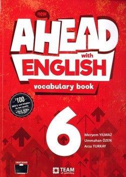 Team Elt Publishing 6. Sınıf Ahead With EnglishVocabulary Book