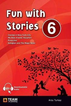 Team ELT Publishing 6. Sınıf Fun with Stories
