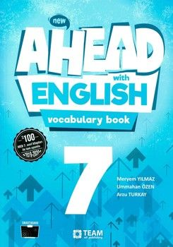 Team ELT Publishing 7. Sınıf Ahead with English Vocabulary Book