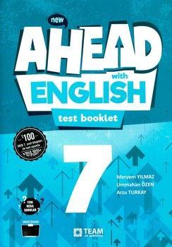 Team ELT Publishing 7. Sınıf Ahead with English Test Booklet