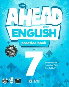Team ELT Publishing 7. Sınıf Ahead With English Practice Book