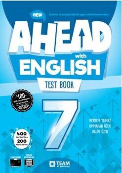 Team Elt Publishing 7. Sınıf Ahead With English Test Book