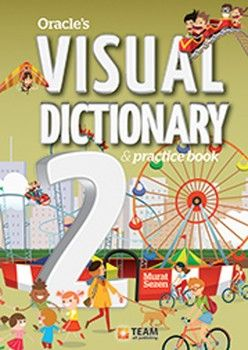 Team ELT Publishing Oracles Visual Dictionary 2 Practice Book