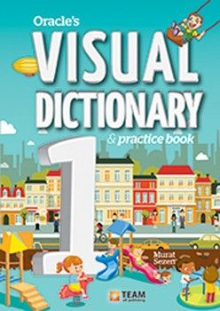 Team ELT Publishing Oracles Visual Dictionary 1 Practice Book