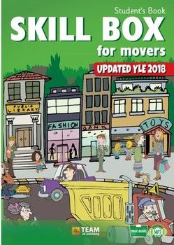 Team ELT Publishing Skill Box For Movers Students Book