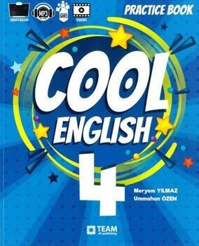 Team Elt Publishing4. Sınıf Cool English Practice Book