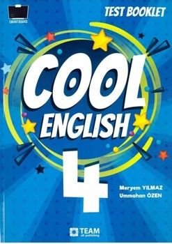 Team ELT Publishing4. Sınıf Cool English Test Booklet