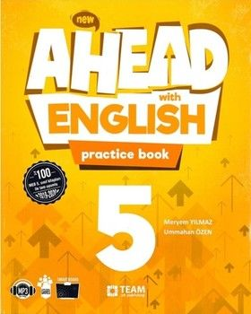 Team ELT PublishingAhead With English 5 Practice Book