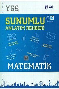 Teas Press Yayınları YGS Matematik Sunumlu Anlatım Rehberi