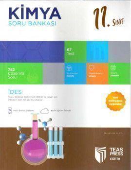 Teas Press Yayınları 11. Sınıf Kimya Soru Bankası